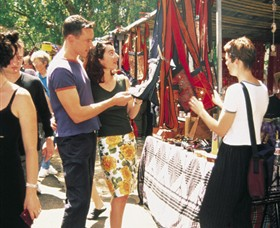Glebe Markets - C Tourism