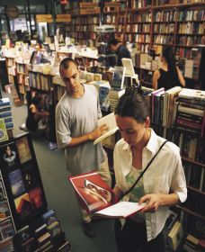 Gleebooks - C Tourism