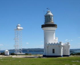 Point Perpendicular Lighthouse and Lookout - C Tourism