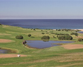 Gerringong Golf Club - C Tourism