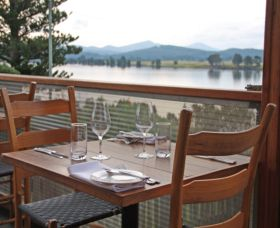 The River Restaurant - C Tourism