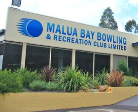 Malua Bay Bowling and Recreation Club - C Tourism