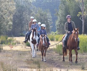 Horse Riding at Oaks Ranch and Country Club - C Tourism