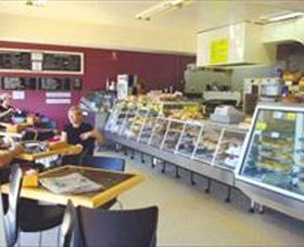Jock's Bakery and Cafe - C Tourism