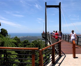 Sealy Lookout - C Tourism