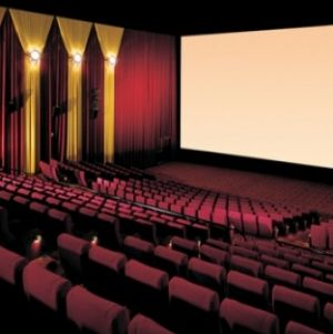 Reading Cinemas - Auburn - C Tourism