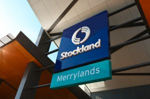 Stockland Merrylands - C Tourism