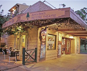 Avoca Beach Picture Theatre - C Tourism