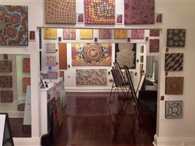 The Aboriginal Art House - C Tourism