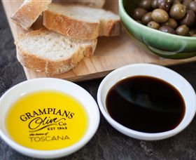 Grampians Olive Co. Toscana Olives - C Tourism