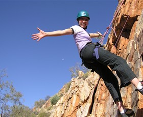 Grampians Mountain Adventure Company - C Tourism