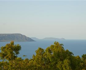 Cooktown Scenic Rim Trail - C Tourism