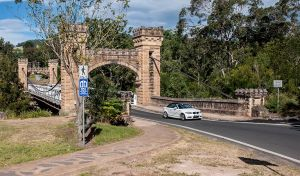 Coast to the Highlands scenic drive  Kangaroo Valley - C Tourism