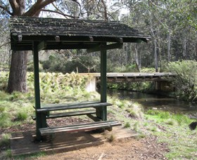 Barrington Tops State Forest - C Tourism