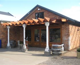 Eling Forest Cellar Door and Cafe - C Tourism
