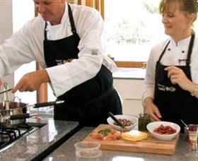 Flavours of the Valley Kangaroo Valley - Cooking Classes - C Tourism