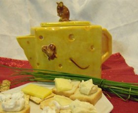 Little Creek Cheese - C Tourism