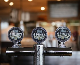4 Pines Brewing Company - C Tourism