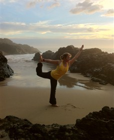 Devinely Fit Yoga and Lifestyle - C Tourism