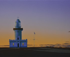 Shoalhaven Fine Art and Framing - C Tourism