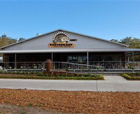 Cookabarra Restaurant and Function Centre - Tailor Made Fish Farms - C Tourism