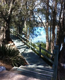Historic Quarry Park - Moruya - C Tourism