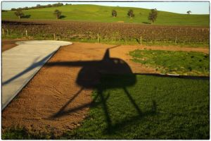 Barossa Helicopters Pty Ltd - C Tourism