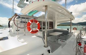 Whitsunday Rent A Yacht - C Tourism