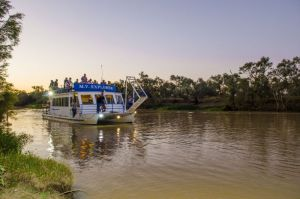 Outback Aussie Day Tours - C Tourism