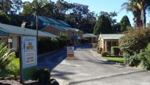 Sussex Inlet Holiday Centre - C Tourism