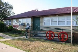 Nambour  District Historical Museum Assoc - C Tourism