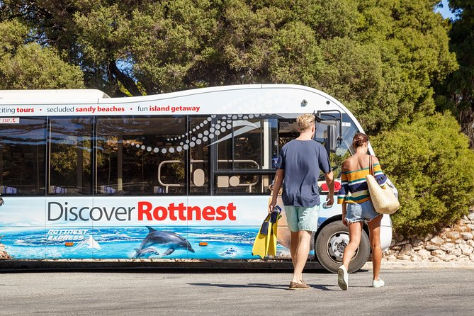 Rottnest Island Tour from Perth or Fremantle - C Tourism