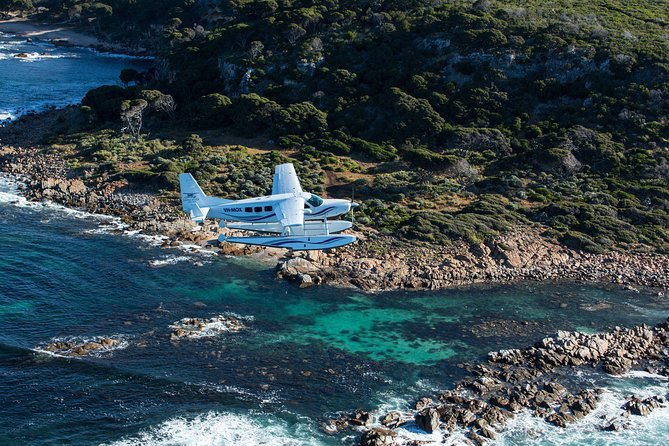 Margaret River 3 Day Retreat by Seaplane - C Tourism