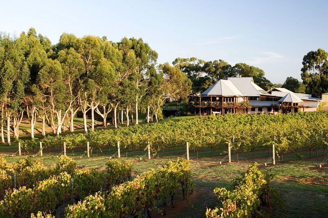Margaret River and Geographe Bay Region Day Trip from Perth - C Tourism