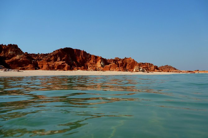 Explore Cape Leveque and Aboriginal Communities from Broome with Optional Scenic Flight - C Tourism