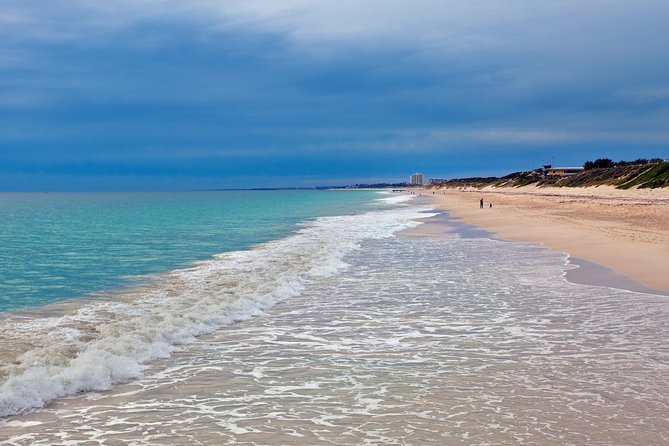 Pinnacles Day Trip Including Yanchep Cave Cervantes and Scarborough Beach - C Tourism