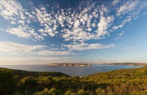 North Head - C Tourism
