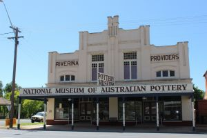 National Museum of Australian Pottery - C Tourism