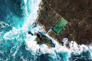 South Werri Ourie Rock Pool Gerringong - C Tourism