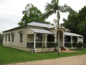 Caboolture Historical Village - C Tourism