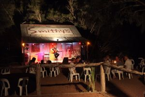 Smithy's Outback Dinner and Show - C Tourism