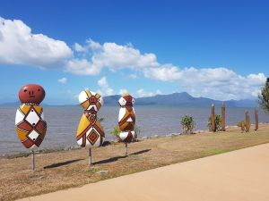 Cardwell Foreshore - C Tourism