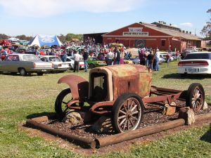 Gippsland Vehicle Collection - C Tourism
