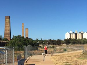 Smelters Trail Wallaroo - C Tourism