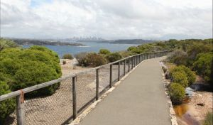 Fairfax walk - C Tourism