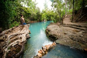 Cardwell Spa Pool - C Tourism