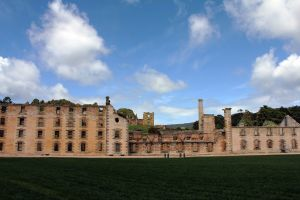 Port Arthur and Tasman - C Tourism