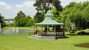Warragul - C Tourism