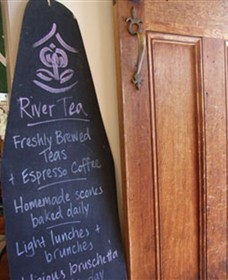 River Tea House - C Tourism