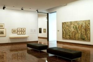 The Ian Potter Museum of Art - C Tourism